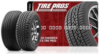 Tire Pros Financing